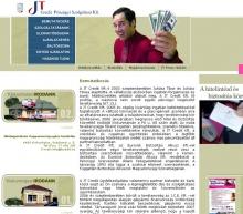 JT credit weblap
