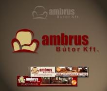Ambrus Bútor logo