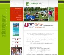 Zöldsport Club