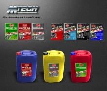 MTech olajos cimke