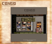 Congo weblap