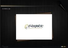 D-logistik logo
