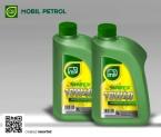 Mobil Petrol termékcinke