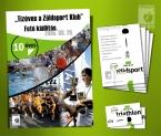 Zöldsport plakát