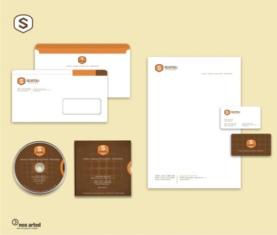 Scatoli International ID