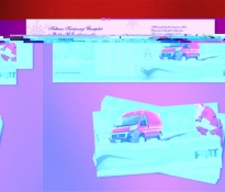 Fiat Christmascard 2006