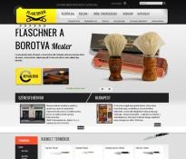 Flaschner mester weboldala!