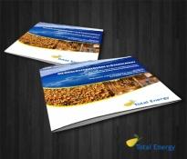 Total Energy mappa