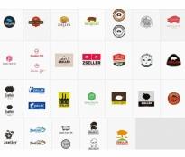 Zsellér Kft. logotervek