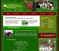 Lovas OB weblap